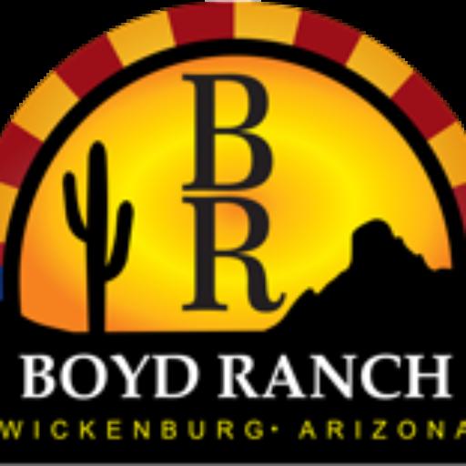 Boyd Ranch | Wickenburg, Arizona